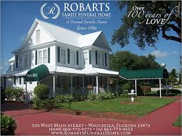photo of robarts family funeral home wauchula fl united states the beautiful