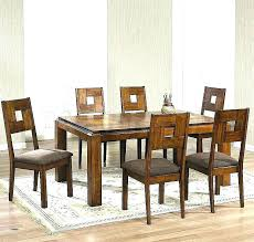 oak dining tables sets oak dining table set solid wood dining table set light oak dining