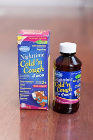 Ive Tried Other Homeopathic Cough Syrups In The Past And