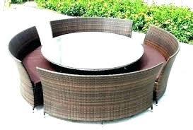 circle patio furniture round patio furniture large round patio table round outdoor chairs circle outdoor furniture