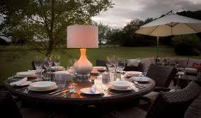 Let There Be Light Alexander Joseph Luxury Cordless Lamps Dorset