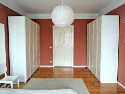 Schrankwand Schlafzimmer Modern Raumteiler Schrank Beidseitig