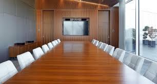 mesa conference table and signature credenza