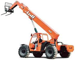 web equipment used telehandlers web equipment lull