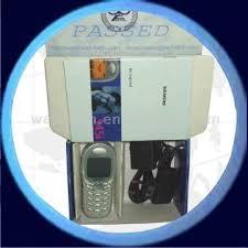 Bird Gsm Mobile Phone Dv10