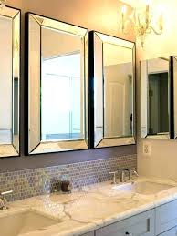 Interesting Bathroom Mirrors Vanity  Images Mirror Ideas Decorating