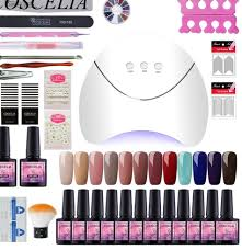 top 10 nail starter set brands and get free shipping - 2hc95llm