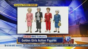 channel 6 action news. \u0027golden girls\u0027 action figures to debut at new york\u0027s comic con channel 6 news