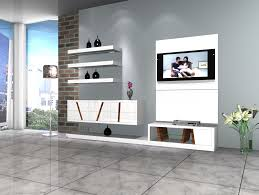 Tv Cabinet Designs For Living Room Wonderful Tv Units Design In Living Room Along With Modern Tv