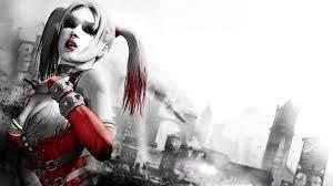 200+ Batman: Arkham City HD Wallpapers ...