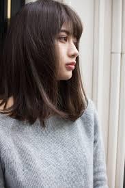 大人女子 ミディアム ストリート 大人かわいいlond Blanche 石田 吉信