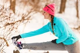 Cold Weather Dressing What To Wear At Different