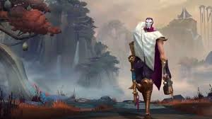 LoL: Wild Rift Jhin Champion Guide: Best build, items, and everything you  need to know