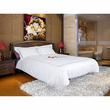 athena hotel collection duvet cover set