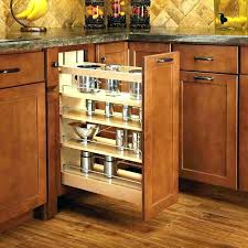 drop down kitchen shelves home depot pull out top preeminent cabinet basket under sink storage sliding