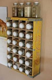 How To Build A Spice Rack Gorgeous Spice Rack 60 Creative DIY Ideas Tutorials