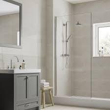 Light Grey Floor Tiles Horizon Light Grey Floor Tile 600x600