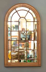 wall mirrors window pane mirror with shutters heligan arched window wall mirror window mirror wall