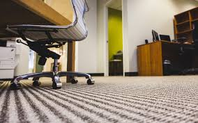 what is the best carpet for a home office