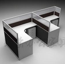 deck screen desk office furniture. office workers deck 4bit screen card bit combinations desk furniture staff e