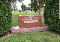 Harold Marion Griffith (1923-2009) - Find A Grave Memorial