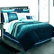 blue king size comforter sets. King Size Comforter Sets Blue And Brown Bedding Twin Aqua .
