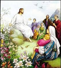 Resultado de imagen para imagen evangelica No os agobiéis por el mañana