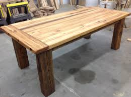 reclaimed wood furniture plans. Awesome Home Design Fancy Wood Dining Table Plans With Regard To Reclaimed Farm Modern Furniture L