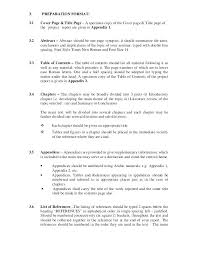 Example Of Essay Report Report Example Essay Writing Use The Examples Of Brief