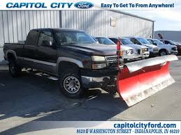 Used Chevrolet Silverado 2500HD for Sale in Indianapolis, IN | Edmunds