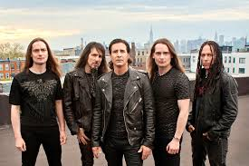 Scott Stapp Sued for Not Touring With <b>Art of Anarchy</b>