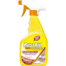 trigger indoor rust stain remover