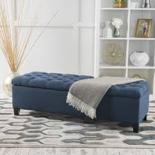 end of bed storage bench. Amalfi Upholstered Storage Bench End Of Bed T