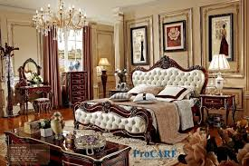 New style bedroom furniture White Popular Design Australia Style Bedroom Furniture Set With White Genuine Leather Red Solid Wood Bed And Jivebike Popular Design Australia Style Bedroom Furniture Set With White