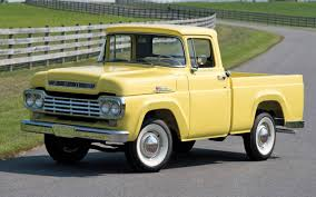 Low-mile Ford F-100 Custom Cab heads to auction | Get the latest car ...