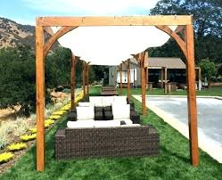 mesmerizing wood shade structure backyard structures large size of over patio