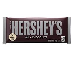 hershey chocolate bar unwrapped. Intended Hershey Chocolate Bar Unwrapped