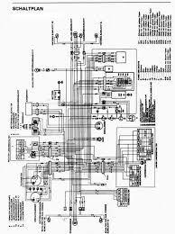 650 Yamaha Motorcycle Wiring Diagrams