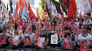 "sendika.org on Twitter: ""https://t.co/8Xmh6n8IJg'un objektifinden Suruç  Katliamı'nın 72. ayında Kadıköy'de oturma eylemi #Suruç6Yıl  https://t.co/1DmUbKm3cm… https://t.co/B06VAsSwUx"""