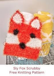 Red Heart Scrubby Yarn Patterns Impressive Coffee Mug Scrubby Free Knitting Pattern In Red Heart Scrubby Yarn