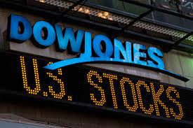 Dow Jones Today, Amazon Breaks Out As ...