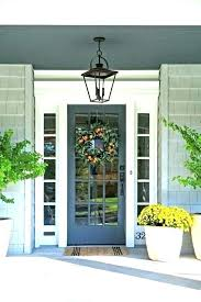 half glass front door half glass front door uni replacement stained glass front door