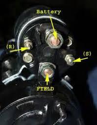 similiar chevy starter wiring keywords chevy starter wiring diagram further 1975 chevy alternator wiring