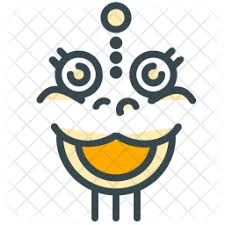 Over 1,158,071 transparent png shared by our community.no attribution required! Barongsai Icon Of Colored Outline Style Available In Svg Png Eps Ai Icon Fonts