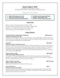 Nurse Resume Objective Resume Objective Licensed Practical Nurse ...