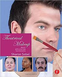 theatrical makeup basic application techniques 1st edition