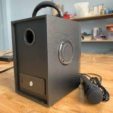 Loa Công Suất Lớn, Loa A300 Hozito Cao Cấp + TẶNG MIC HÁT, Loa Hat Karaoke  Bluetooth Cầm Tay - BH UY TÍN - Loa Bluetooth Nhãn hàng No Brand