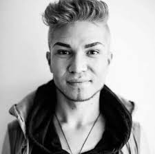 Aaron Richards - SRA Makeup