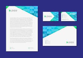 Design Corporate Letter Head Design Business Cards Corporate Identity
