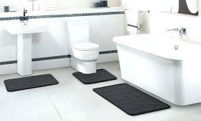 black bathroom mats oval bath rugs small bath mats and rugs contemporary bathroom rugs modern bath